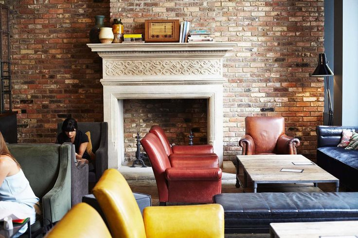 Review : The Hoxton Hotel Holborn, London