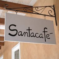 santacafe, santa fe, new mexico
