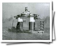 About The Principality of Sealand