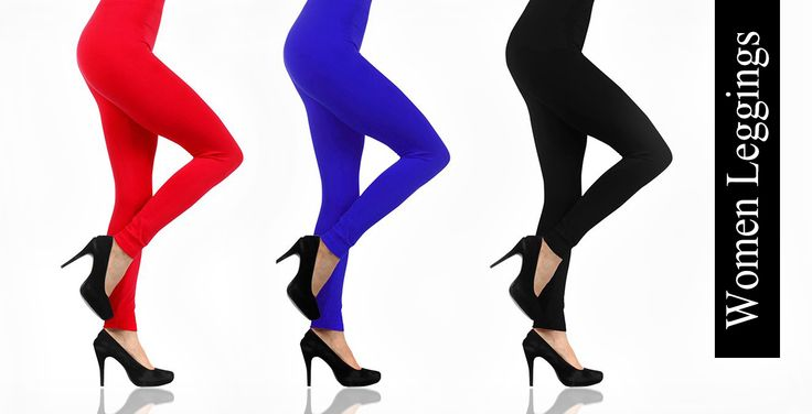 Shop for women #leggings online in India from our fashion store - Hytrend >> http://hytrend.com/women/clothing/leggings.html