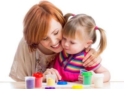 Μικρή Αγκαλιά: Πότε λέμε Μπράβο στο παιδί μας
