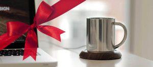 Den perfekte gave til kaffeelskeren! #kaffe #gave #kaffeelskeren #gadget