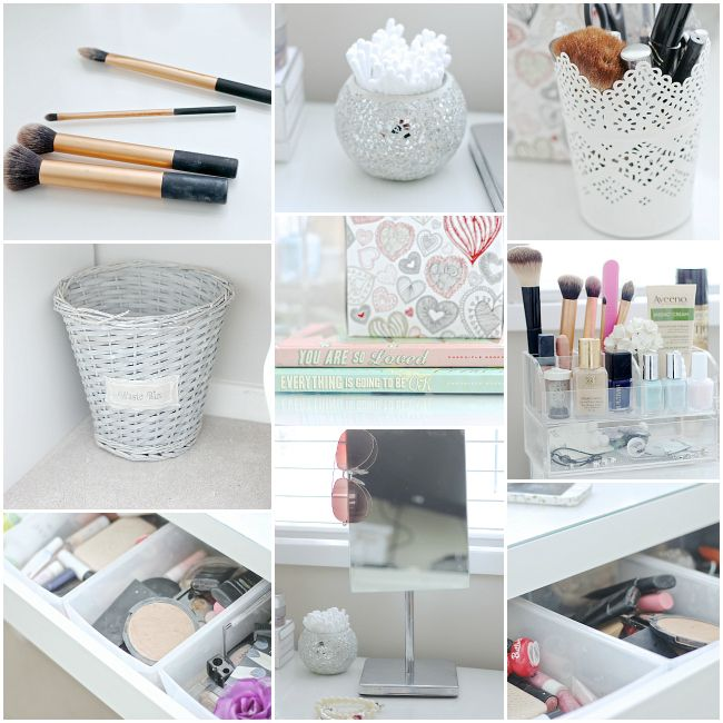 17 best ideas about ikea dressing table on pinterest for Configuration dressing ikea