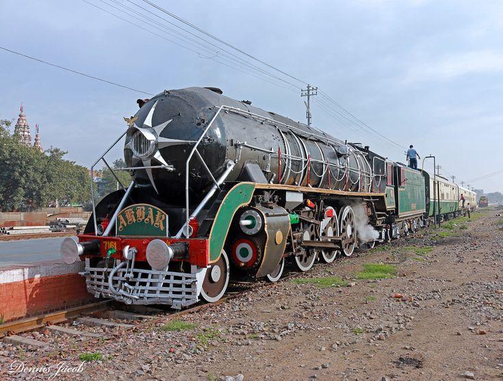 IR WP 7161 / NorthernRailwayRewariFazilkaSection — Trainspo