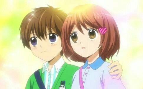 12-Sai. Chicchana Mune no Tokimeki – Episódio 12 – Fogos de Artifícios - Assistir Animes Online