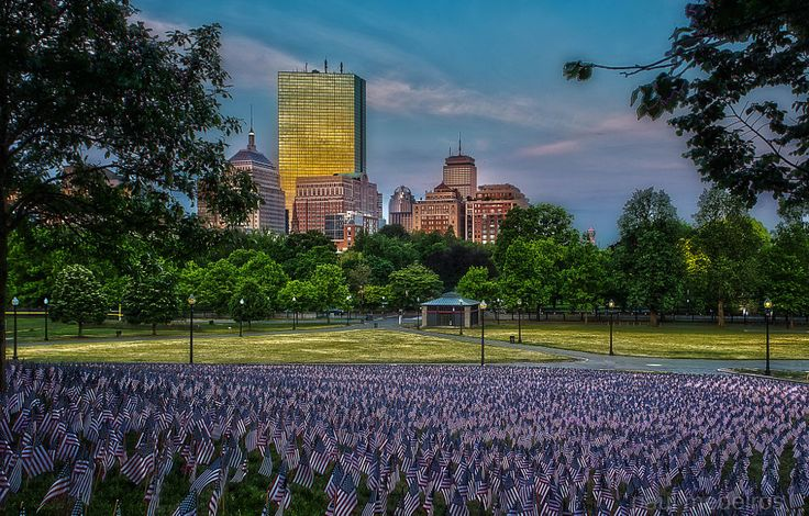 Memorial Day by paul medeiros on 500px