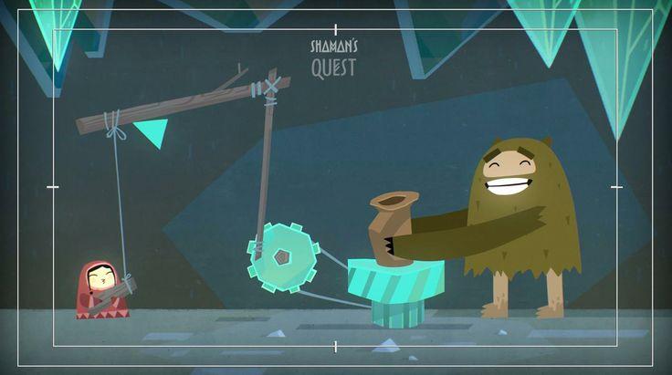 #animation  #character #yeti