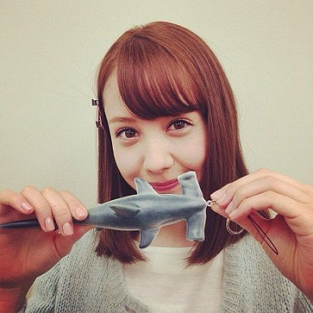 第二弾】広いおでこに悩める女子へ!「おでこが広い女性芸能人」を参考 ... 出典:www.techjo.jp