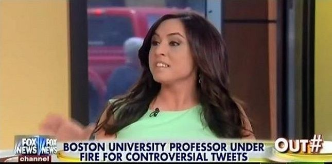 "Fox's Tantaros: ""The Last Acceptable Form Of Discrimination In This Country Is Against White Men"" Fox Co-Host Andrea Tantaros: ""Where Are The Organizations In Defense Of White Men?"""