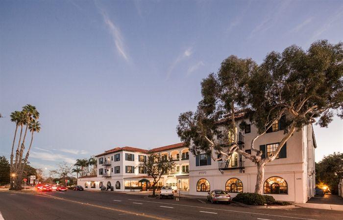 The Montecito Inn, California