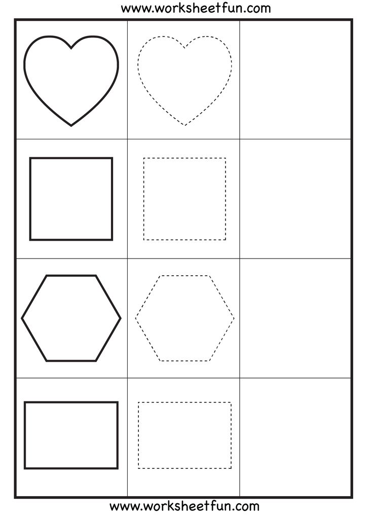 best 75 shape worksheets crafts images on pinterest geometric form kindergarten and the shape. Black Bedroom Furniture Sets. Home Design Ideas
