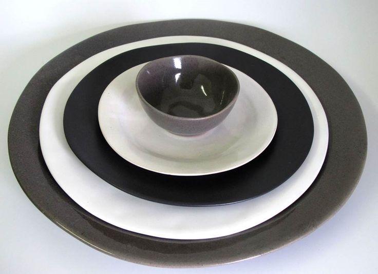 Mervyn Gers has launched his Monochromatic range!!!