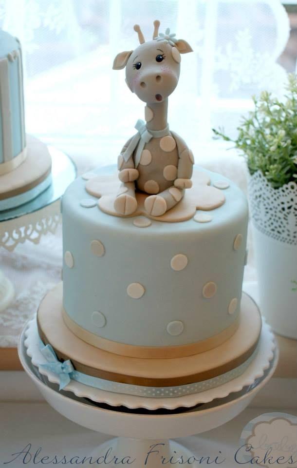 Frisoni Alessandra Studio Cake