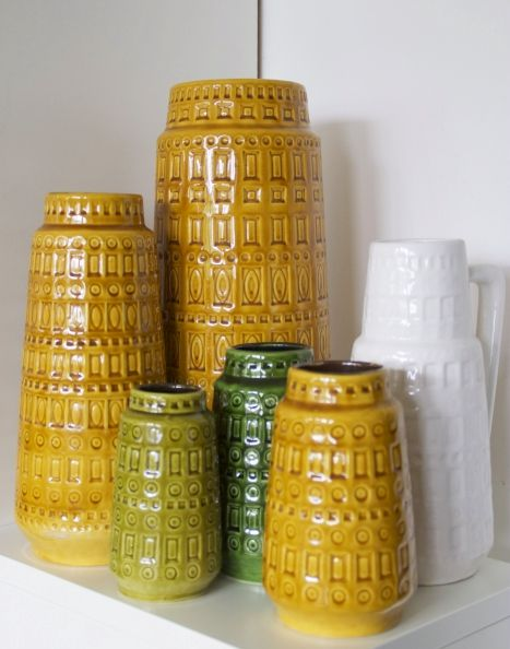 Scheurich WGP Inca Collection