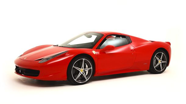 Ferrari North America is recalling 3,082 model year 2010-2014 F458 Italia and F458 Spider vehicles manufactured March 5, 2010, to May 20, 2013.