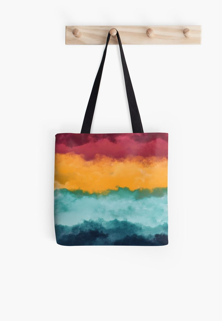Storm at Coast • Also buy this artwork on bags, apparel, phone cases, and more.
