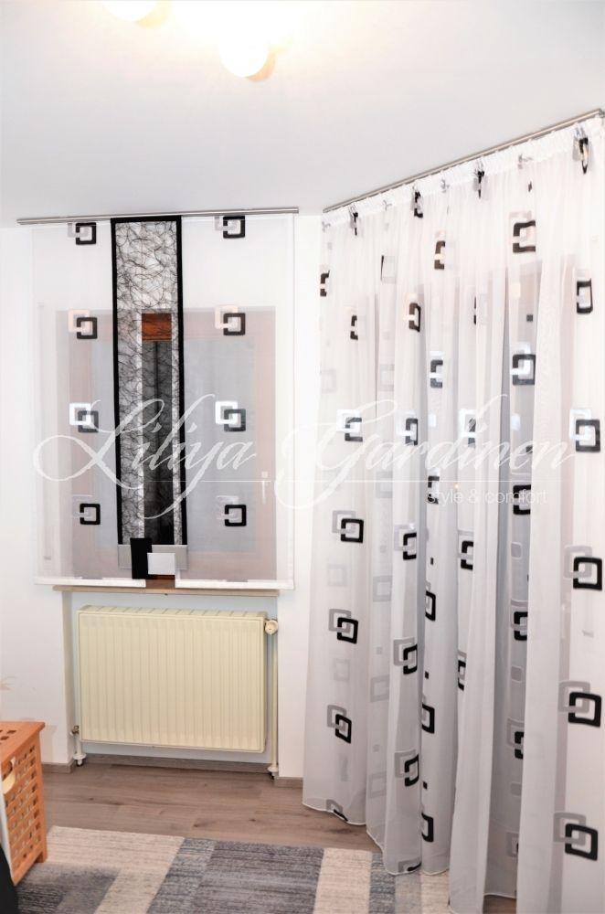 Good Moderne Schlafzimmer Gardinen und Vorh nge nach Ma Wir n hen f r Sie Ihre Schafzimmer Gardinen