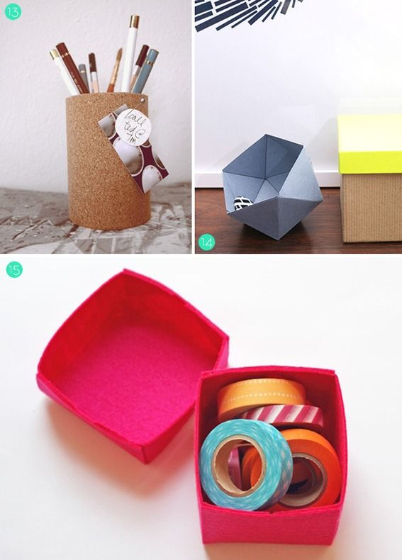 diy office storage ideas. roundup 15 diy office storage and organization ideas diy o