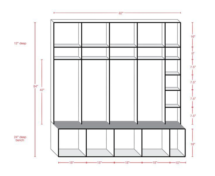 Plans For My Mudroom Lockers Mudroom Bench Lockers Mudroom Plans Kitchen Interiordesign Bedroom L Mudroom Lockers Diy Mudroom Bench Diy Mudroom Bench Plans