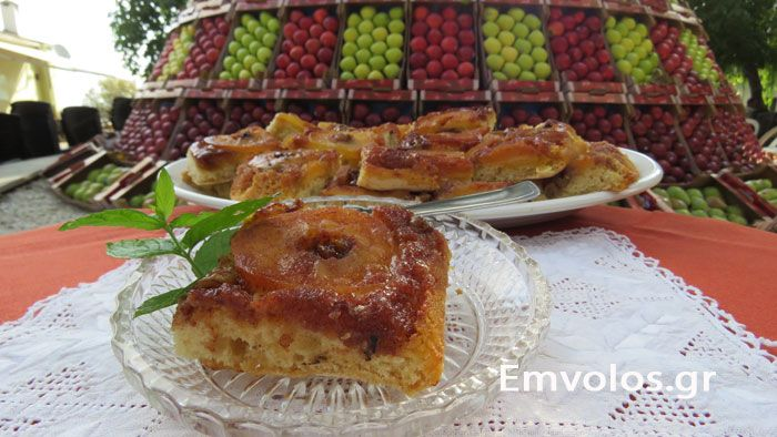 Συνταγή: Mηλόπιτα της Ζαγοράς – Γράφει η Σίσσυ Νίκα