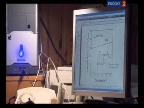 Уникальное изобретение русского учёного