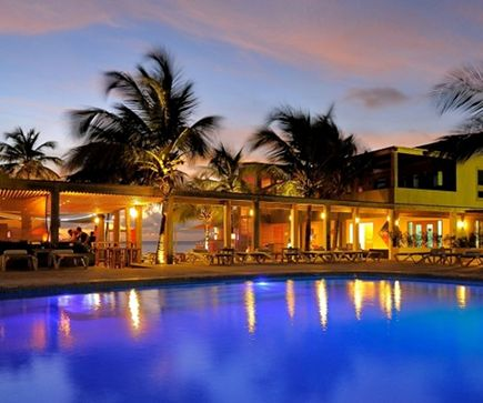 Best Bonaire Beach Bars For Barefoot Cocktails and Sunsets