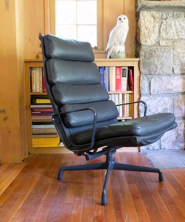 Eames Soft Pad Lounge Chair best 25+ herman miller eames soft pad lounge chair and ottoman