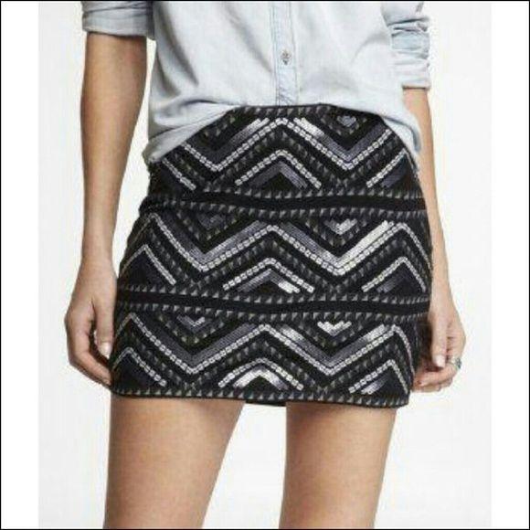 Best 25  Aztec sequin skirt ideas only on Pinterest | Aztec ...