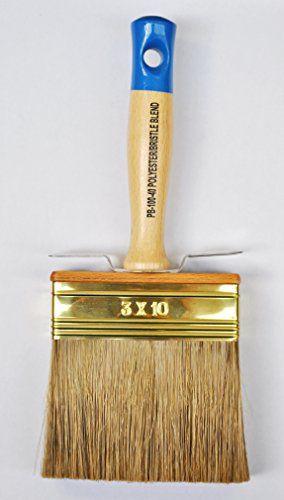"Ceiling Paintbrush COLONIAL (4"") - professional poly - bristle blend Colonial http://www.amazon.co.uk/dp/B015N56HXK/ref=cm_sw_r_pi_dp_y5Pbwb1Y1M2N0"