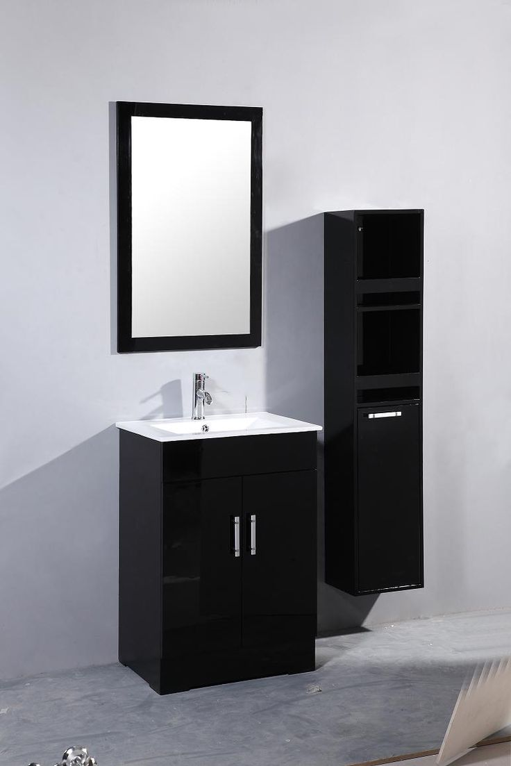 Double bathroom vanities without tops - Small Bathroom Vanities And Sink You Can Crunch Into Even The Teeny Bathroom