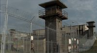 Image result for medieval prison towers