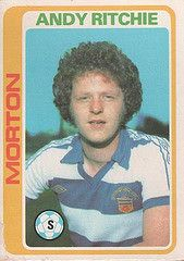Andy Ritchie Morton 1979 | Flickr - Photo Sharing!
