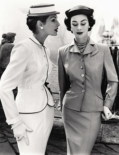 John French was one of London's top fashion photographers of the 1950s and 1960s