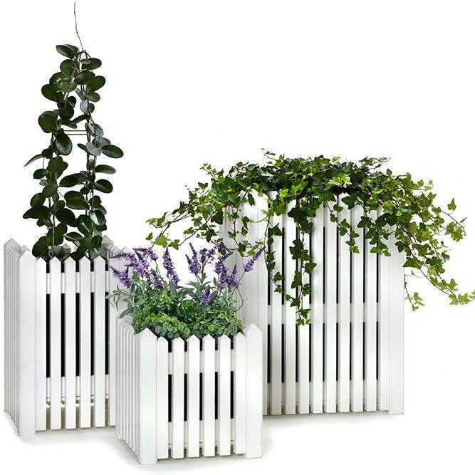 Nye hagemøbler våren 2015