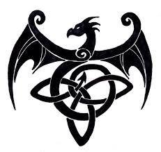 viking dragon symbols - Google Search                                                                                                                                                                                 More