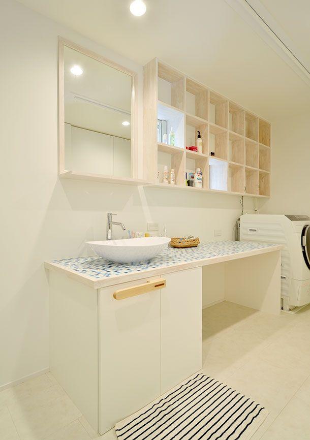ピクチャーハウス(東京都葛飾区)|建築設計事務所フリーダム | 設計事務所フリーダム