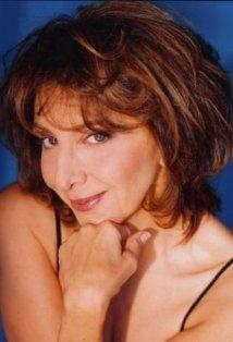 Andrea Martin - comedienne