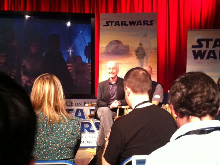 C3PO not a big fan of 3D televisions | Star Wars' C3PO, actor Anthony Daniels, has admitted that he's not a big fan of 3D television, insisting he doesn't like things coming out of his TV. Buying advice from the leading technology site