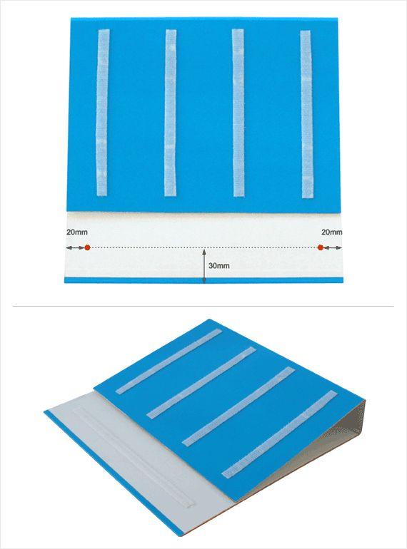 DIY: Make a PECS Book from a binder