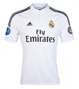 Real Madrid will not only be fighting for a win and a Champions League semi-final spot in their upcoming UCL fixtures with Atletico, but also their pride after losing to their cross-town rivals several times already this season! Match preview, and coupon code to use at the Real Madrid soccer shop: http://www.soccerbox.com/blog/real-madrid-soccer-shop/