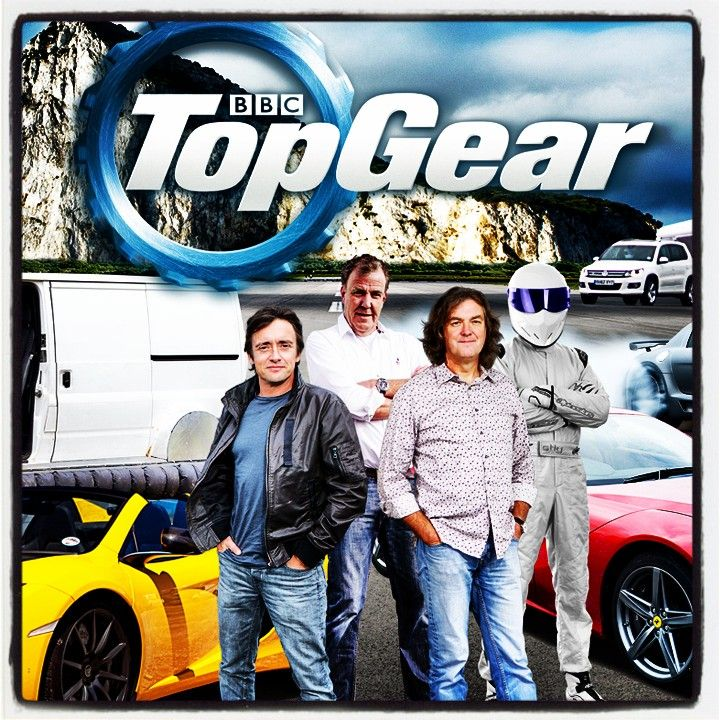 One of the best programs on TV! Love how they put cars to the test