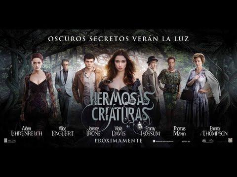 HERMOSAS CRIATURAS Tráiler 2. #eOneSpain