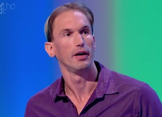 A STORY OF A PROSTITUTE AND A DRUNKARD BY DR. CHRISTIAN JESSEN!