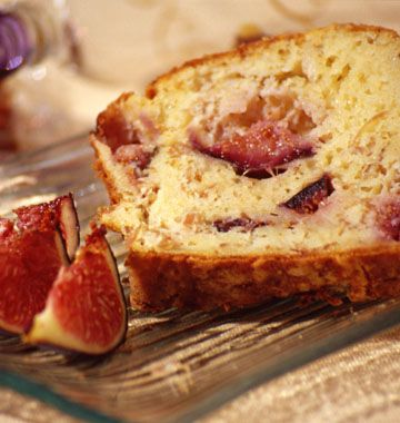 Cake Jambon Pistache De Sophie