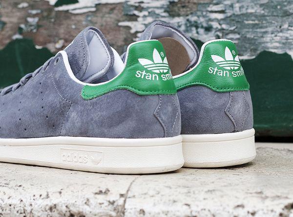 adidas Originals by Spring/Summer 2015 Stan Smith