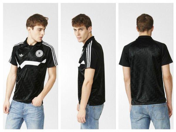 Camisa Originals para Seleção Alemã