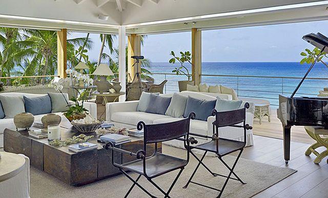 Inside Luxury Beach Homes beautiful inside luxury beach homes most luxurious properties in