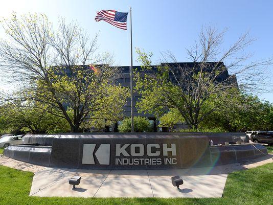 Koch Industries drops criminal-history question from job applications - http://klou.tt/kepai1mc5oa9
