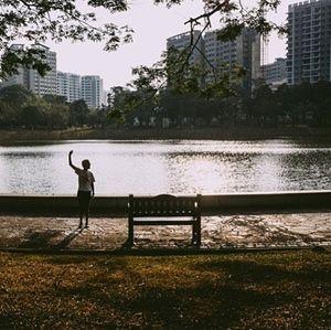 Tai Chi Singapore