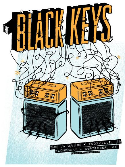 The Black Keys                                                       …